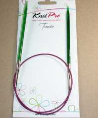 Knit Pro Circular Trendz 4,5 (US 7) - 60 cm