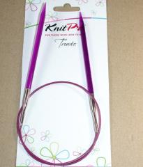 Knit Pro Rundstricknadel Trendz 5,0 - 60 cm