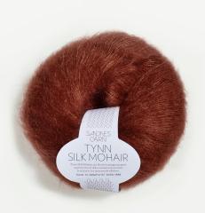 Tynn Silk Mohair 3554 - Sandnes