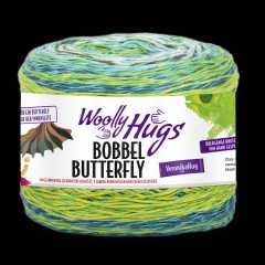 Woolly Hugs Butterfly - 508
